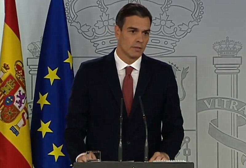<span style='color:#780948'>ARCHIVED</span> - Spanish government announces law changes to force banks to pay mortgage tax