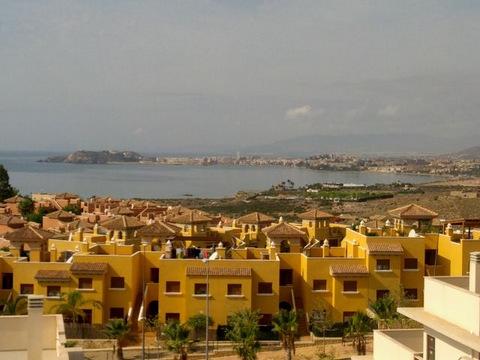 Property rentals Mojon Hills, Isla Plana near Mazarron