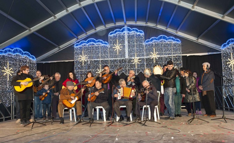 <span style='color:#780948'>ARCHIVED</span> - Saturday 14th December gathering of Cuadrillas in Cartagena
