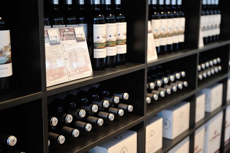 Yecla Wine Route; Bodegas La Purísima
