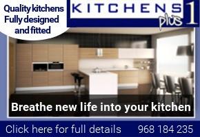 Kitchens Plus news