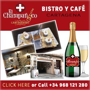 El Champanico Bistro y Cafe