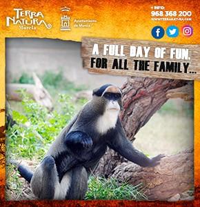 Terra Natura August zoo 2020