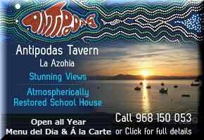 Antipodas Tavern